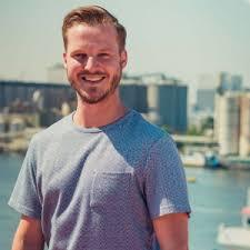 Erik Wiese - Co-Founder Blauw Gras|ExecLibrary