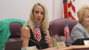 City council approves petition to recall Huber Heights councilwoman | WRGT