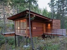 modern house on stilts onetosix