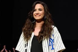 Demi Lovato Billboard Chart Demi Lovato On Her Road To Stardom In Billboard Artist Pass
