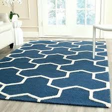 safavieh cambridge rug navy blue ivory area rug contemporary area rugs by safavieh handmade moroccan cambridge lavender wool rug
