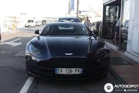 Aston Martin Db11 V8 4 Mai 2020 Autogespot