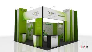 Modular Exhibition Stand Design 3 In 1 Exhibition Stand Design Ideas Using Creeya Custom Modular Exhibition Stand