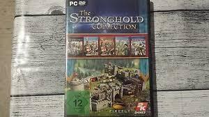stronghold 3 sammleredition