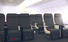 Iberia Is Introducing Premium Economy On Longhaul Flights
