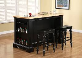Delighful Portable Kitchen Island Powell Pennfield Wood P For Modern Ideas