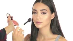 makeup look i did on megan fox for the kid s choice awards 2016 monika blunder you
