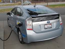 California To Be Biggest U.S. Market For Plug-In Cars, Says Study