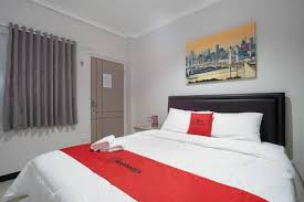 It´s also called the ´city of rain´, because well. Reddoorz Near Botani Square Mall Bogor Indonesia Bogor Hotel Discounts Hotels Com