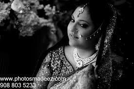bride portrait at the venetian nj indian wedding bridal makeup by mercedes crescimbeni
