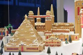 easy creative gingerbread house ideas. Brilliant Gingerbread Lost London Gingerbread And Easy Creative House Ideas N