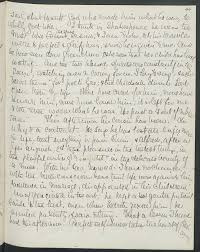 the online diaries of michael field the victorian lives and link to notebook 1 page 88