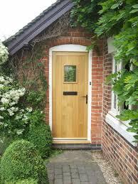 farmhouse style front doors18 Cool Ideas Of Hardwood Front Door  Interior Design Inspirations