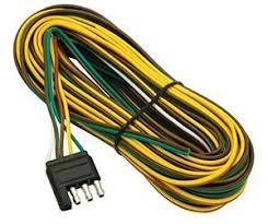 Boat Trailer Harness 7-Wire Trailer Wiring Harness