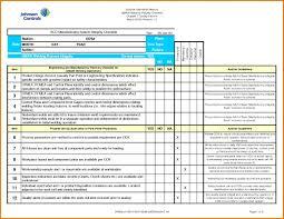 Spreadsheet Auditingoftware Free Audit Report Template Excel