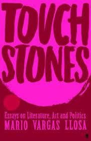 touchstones essays in literature art and politics by mario  1023160