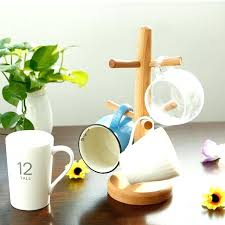 Tea Cup Display Stand Beauteous Coffee Cup Display Coffee Cup Wall Shelves Best Ideas About Tea Cup