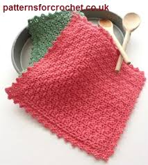 Free Crochet Potholder Patterns Amazing Free Crochet Pattern Simple Pot Holder Crochet Potholders