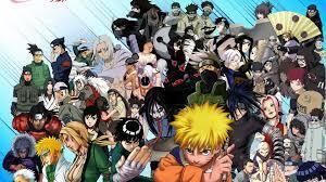 All Characters Naruto Hd Wallpaper ...
