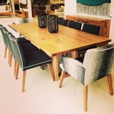 urban furniture melbourne. Photo Of Urban Rhythm - Richmond Victoria, Australia. Chicago Dining Table With Maison Chairs Furniture Melbourne
