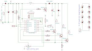 traffic light signal circuit diagram wirdig traffic light signal circuit diagram