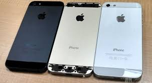 apple iphone 5s colors. tld has posted a new video taking pretty in-depth look at the gold iphone 5s casing. aside from \u201cchampagne\u201d color, most of differences between apple iphone 5s colors e