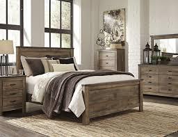 modern rustic bedroom furniture. Old Barn Wood Bed Modern Rustic Bedroom Furniture