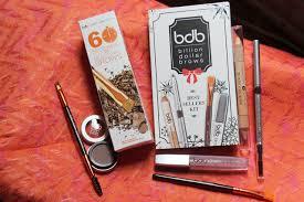 billion dollar brows review beauty makeup brows mua makeup artist