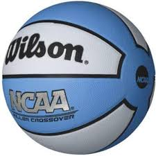 best budget wilson ncaa crossover basketball