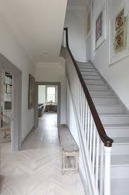 decorating ideas for stairs and hallways unique 73 best home hall stairs and landing images on