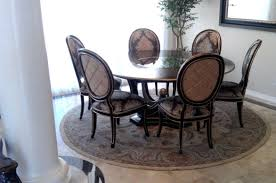 round dining room rugs. Round Dining Room Rugs Kitchen Rug On Carpet Circular Table With R