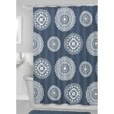 target shower curtains threshold bathroom curtains at shower curtains target