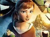 """""""Epic: el mundo secreto"""" (Chris Wedge, 2013). Entretenida película de animación dirigida a la chavalería que firma el director de """"Ice age"""" y apuesta por ... - epic-el-mundo-secreto-chris-wedge-2013-L-wHGzMN-175x130"""