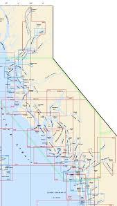 Nautical Charts For Northern British Columbia