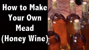 how to make mead honey wine our favorite honey mead recipe off grid living you