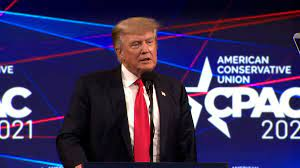 CPAC 2021: 5 takeaways from the summer ...