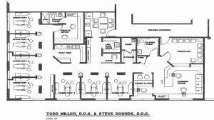 dentist office floor plan. Dentist Office Floor Plan Contemporary Intriguing A
