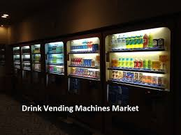 Weaknesses Of Vending Machines Stunning Drink Vending Machines Market Strengths Weaknesses Key Players