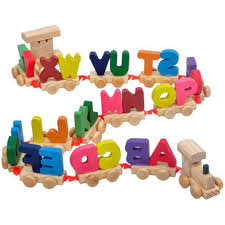 2019 high quality wooden train figure model toy with alphabetical letters train educational assemble alphabet toy from universecp 41 91 dhgate com