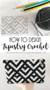 Tapestry Charts Free How To Design Your Own Tapestry Crochet Meghan Makes Do