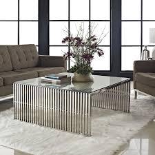 Style Coffee Table Boretti Style Coffee Table Mid Century Modern Designer Furniture