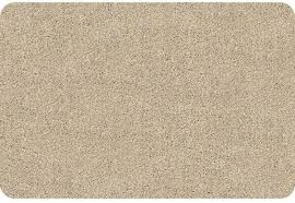 bungalow flooring dirtstopper brown and white 20 in x 30 in absorbent mat