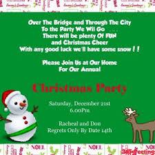Christmas Program Sample Sample Invitation Program For Christmas Party Archives