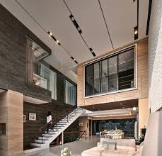 Interior Design Architecture Fascinating RE House DPHS Architects ArchDaily