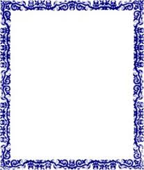 Small Picture simple page frame Google Search Freebies Pinterest Recipe