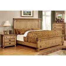 styles of bedroom furniture. Furniture Of America Sierren Country Style 3-piece Bedroom Set Styles B
