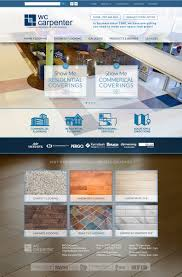 Web Design Company Facebook Page Floor Company Website Design Visionefx Web Design