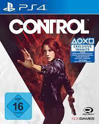 Control – [PlayStation 4 ]: Amazon.de ...