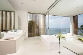 ultra modern bathroom designs. White Modern Bathroom Design Ultra Designs