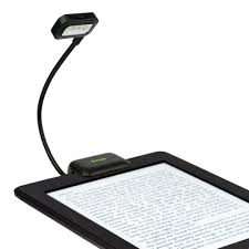 Belkin Reading Light For Kindle Black Best Rated In Ebook Reading Lights Helpful Customer